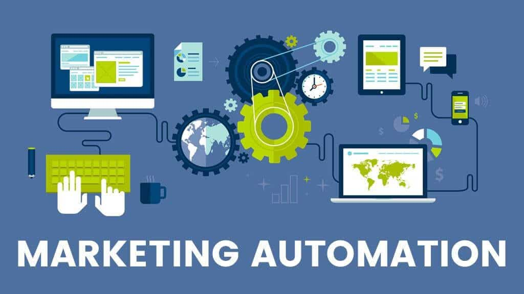 Hoe werkt marketing automation