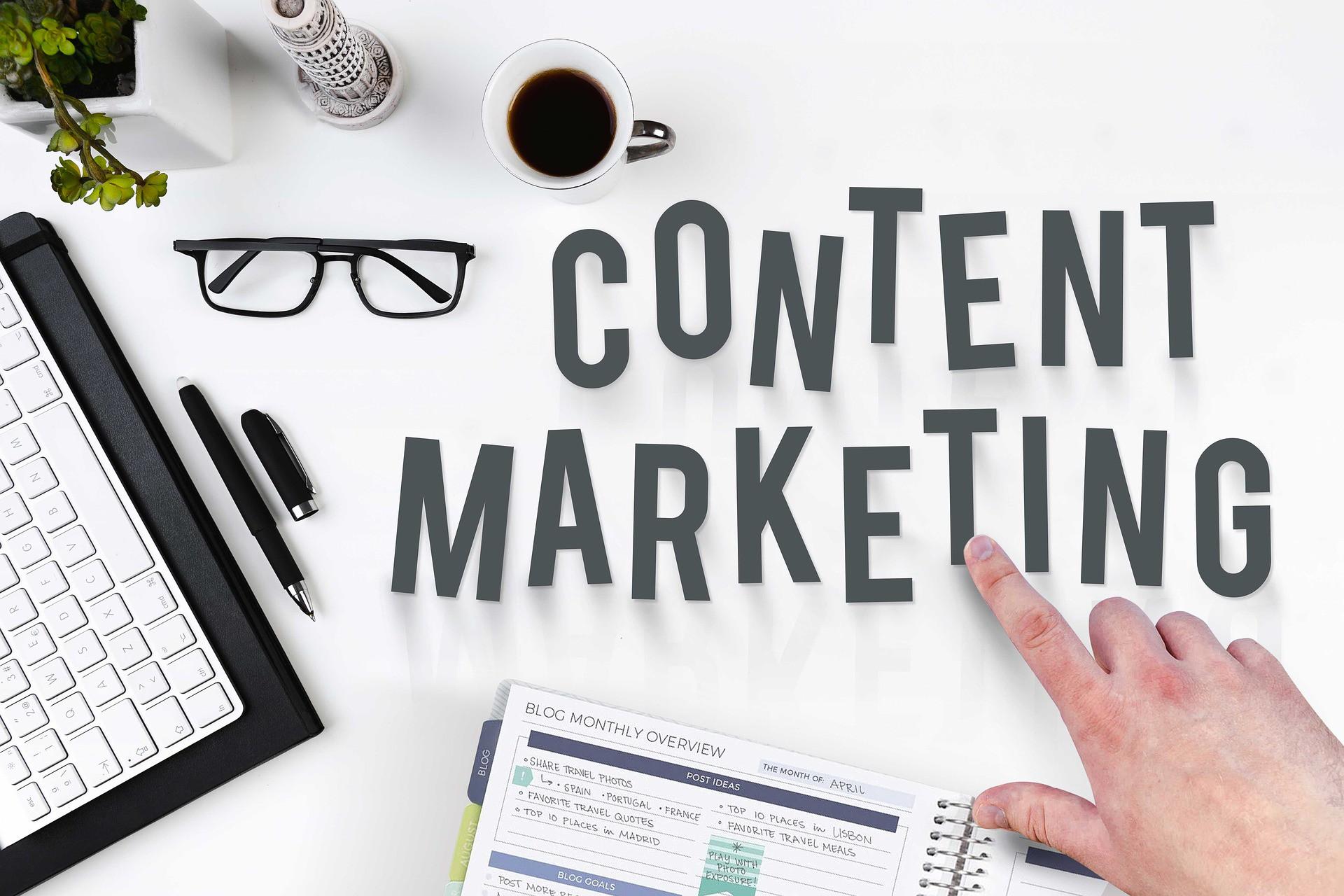 Wat is content marketing?