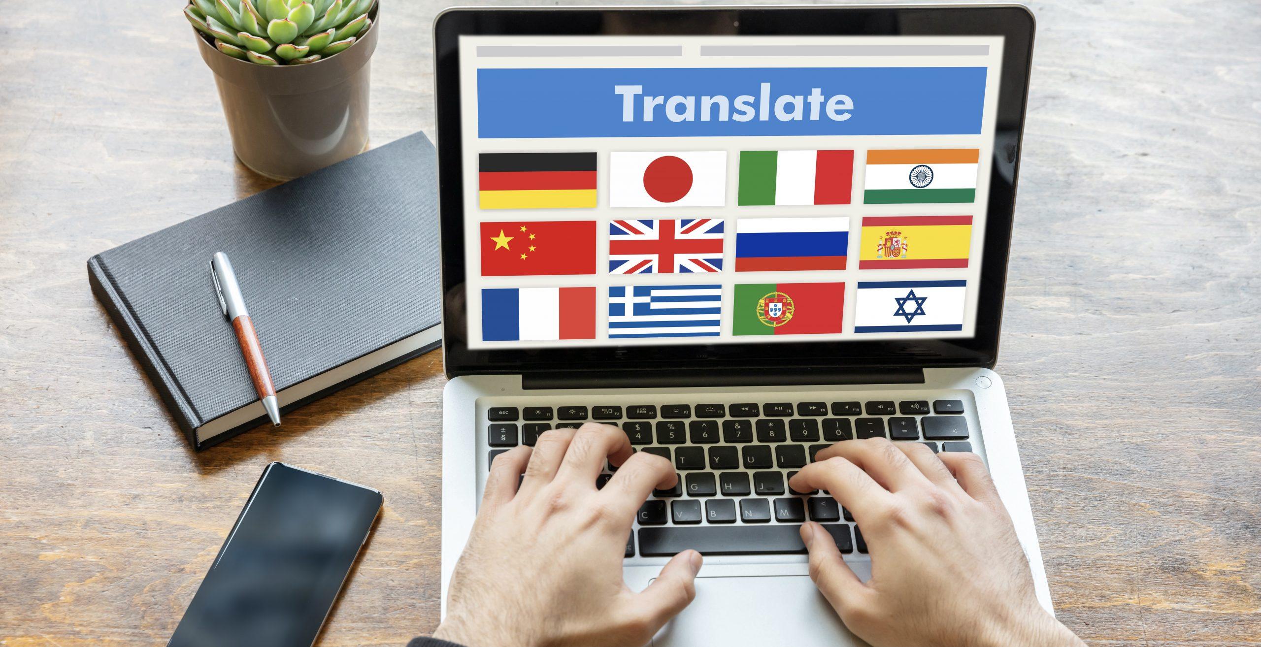 geautomatiseerd vertalen met Weglot